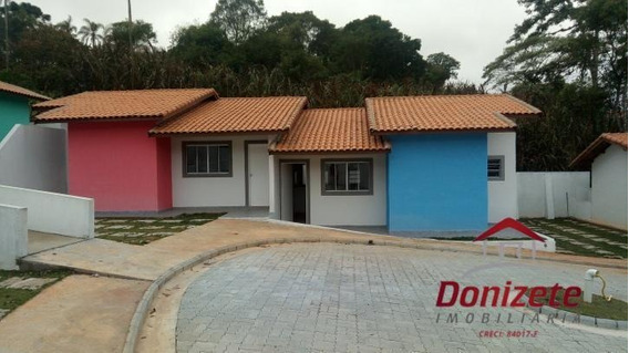 Casas Para Venda - Villagio Bahamas / Vargem Grande Paulista - 2066