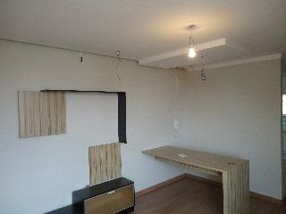 Apartamento Residencial À Venda, Recreio Dos Sorocabanos, Sorocaba - Ap0297. - Ap0297