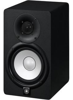 Un Monitor Yamaha Hs8 Estudio Activo Para Interface Cuotas