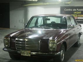 Mercedes Benz Clase A 280-114
