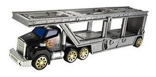 Hot Wheels *súper Camión De Choque *