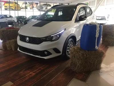Fiat Argo 1.3 Trekking