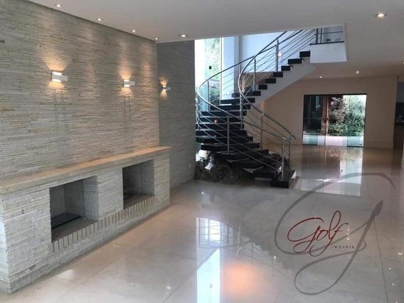 Ref.: 2879 - Casa Condomínio Em Atibaia Para Venda - V2879
