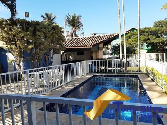Linda Casa Duplex De 3 Quartos Em Condomínio Nas Palmeiras !!!! - 1028