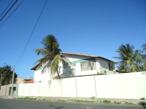 Imagem 1 de 25 de Casa Para Alugar Na Cidade De Fortaleza-ce - L6532