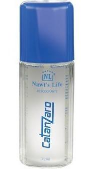 Desodorante Masculina Catanzaro Nawt