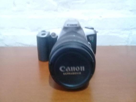 Câmera Canon Eos 500 N
