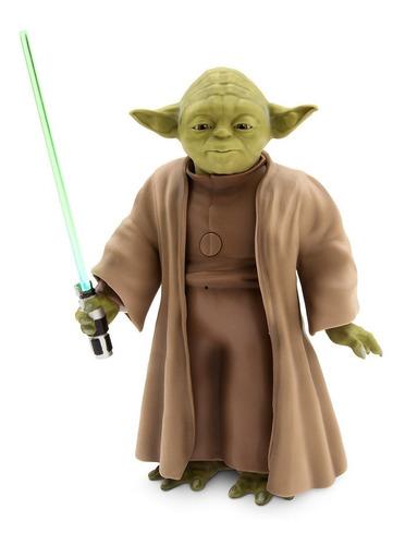 Star Wars Muñeco Yoda De Disney