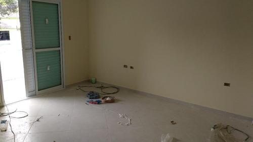 Imagem 1 de 15 de Sobrado Residencial À Venda, Jardim Triana, São Paulo. - So1228