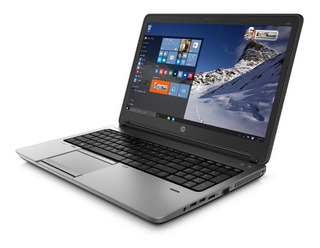 Remate Laptop Hp Core I5 Económica Edición Vídeo Hd Oferta