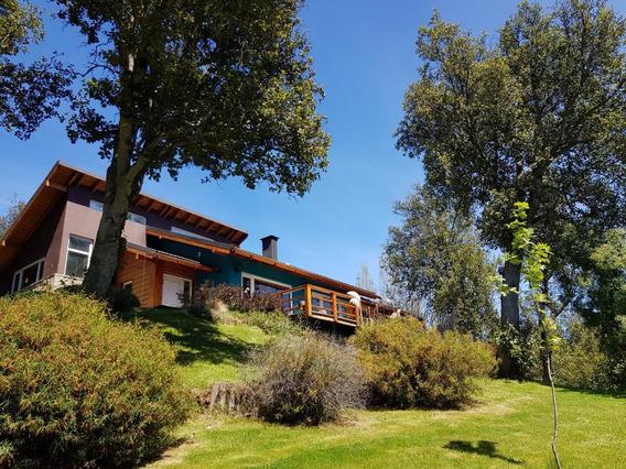 Casa Loma Del Sol - Villa La Angostura