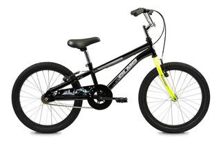 Bicicleta Infantil Olmo Cosmo Bots Bmx Rodado 20