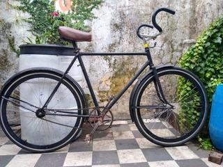 Bicicleta Media Carrera Vintage