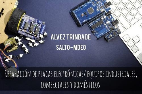 Reparación De Placas, Plaquetas Electrónicas