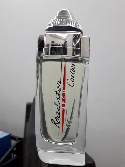 Perfume Cartier Roadster Sport 100ml