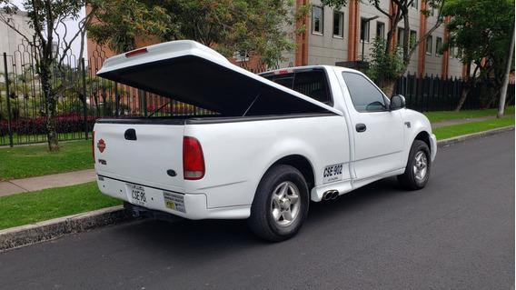 Ford Lobo Triton 5.4 Litros Automática Customizada Full Team