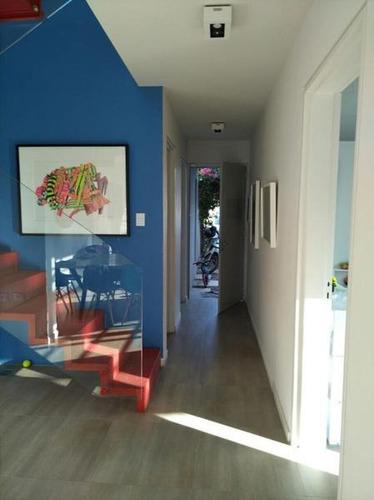 Imagen 1 de 9 de Dúplex  De 3 Dormitorios En Venta En Claros Del Bosque. Apto Crédito. Con Escritura. Recibe Depto.