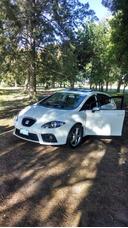 Seat Leon 2.0 Freetrackt Fsi 200cv