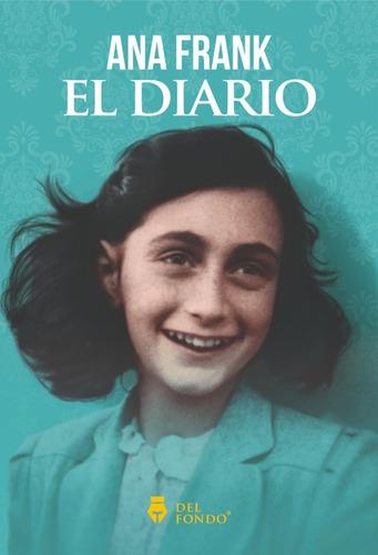 Imagen 1 de 2 de El Diario De Ana Frank - Anne Frank