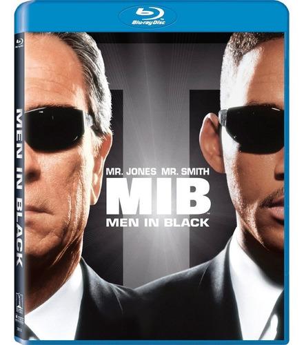Blu-ray - Mib: Homens De Preto