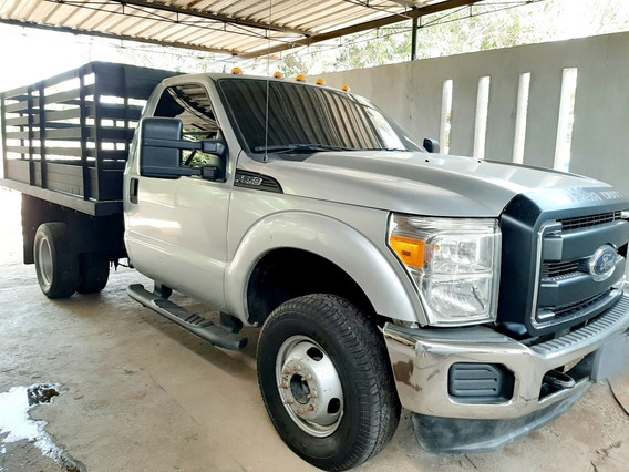 Ford F - 350