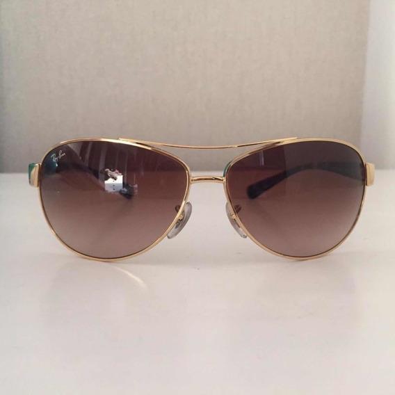 Óculos De Sol Ray Ban Original