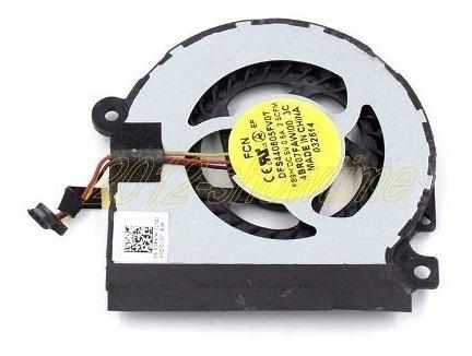 Ventilador Cpu Para Dell Vostro 3360 Inspiron 13z 5323