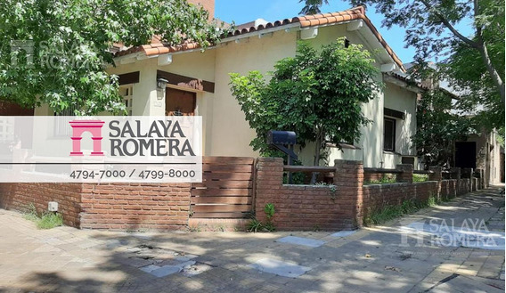 Oficina Casa En Venta San Isidro