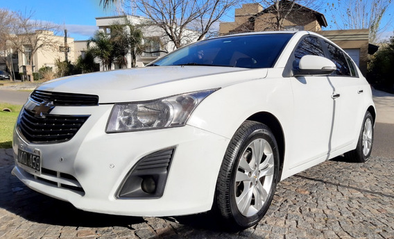 Chevrolet Cruze 2.0 Ltz Diesel 2013 Vcdi