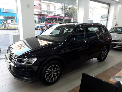 Volkswagen Tiguan Allspace 1.4 Tsi Trendline 150cv Dsg 19