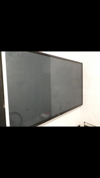 Tv Samsung 60 Polegadas Plasma Tela Trincada