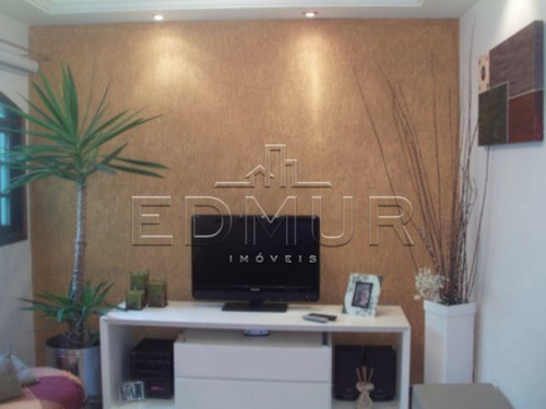 Imagem 1 de 15 de Apartamento - Campestre - Ref: 11849 - V-11849
