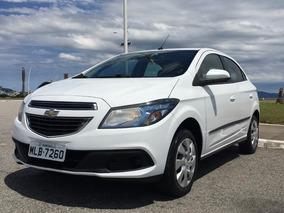 Chevrolet Onix 1.4 Lt 5p (revisado)