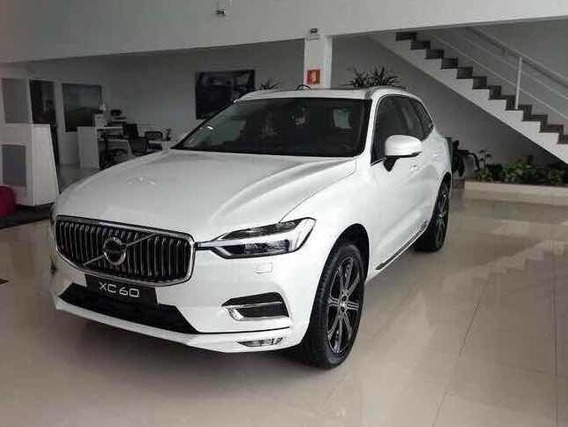 Volvo Xc60 2.0 T5 Inscription Drive-e 5p 2019