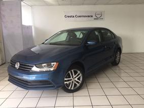 Volkswagen Jetta 2.5 Trendline Std 2018 Cresta Cuernavaca