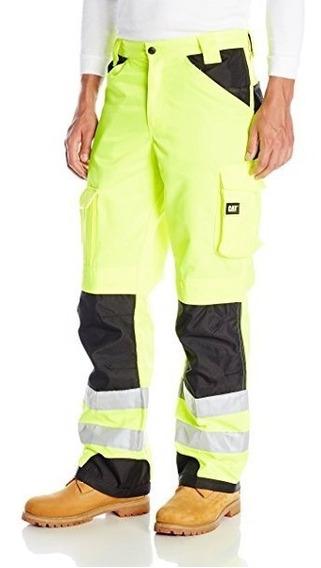 Pantalones Caterpillar Trademark Holster Cargo Envio Gratis!