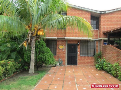 Nf #16-11326 Townhouses En Nueva Casarapa