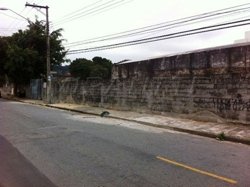 Terreno Em Vila Galvão - Guarulhos, Sp - 177506