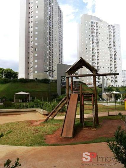 Apartamento Para Venda Por R$300.800,00 - Umuarama, Osasco / Sp - Bdi19252