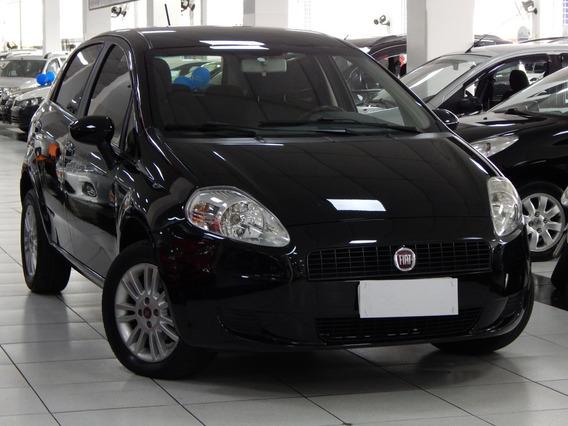 Fiat Punto Attactive 1.4 8v 4p