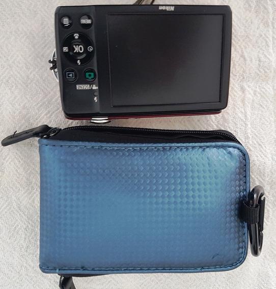 Camera Nikon Coolpix L24