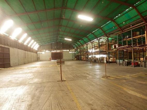 Galpon En Alquiler Zona Industrial Barquisimeto 20 10672 J&m