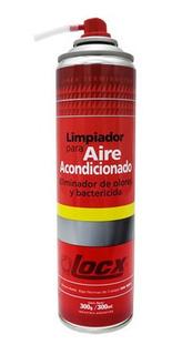 Limpiador De Aire Acondicionado Quimicos Linea Automotriz 30
