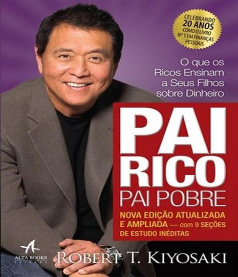 Pai Rico, Pai Pobre - Edicao Comemorativa 20 Anos