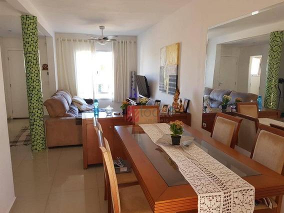 Casa Com 3 Dormitórios Para Alugar, 90 M² Por R$ 2.100,00/mês - Giardino Ii - São José Do Rio Preto/sp - Ca2362