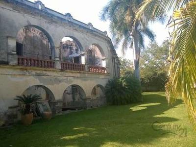 Atención Inversionistas: Casco De Hacienda En Venta***