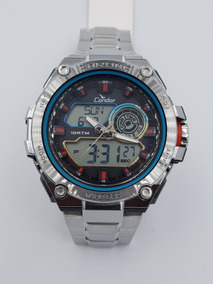 Relógio Condor Masculino Analógico/digital