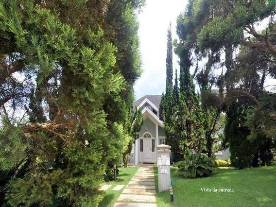 Venda Casas E Sobrados Em Condomínio Jardim Aracy Mogi Das Cruzes R$ 3.075.000,00 - 28127v