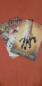 Wolverine Origem #01-03