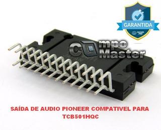 Saida De Audio Pioneer Compativel Tcb501hq Tcb501 100%